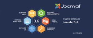Leistungsvielfalt von Joomla